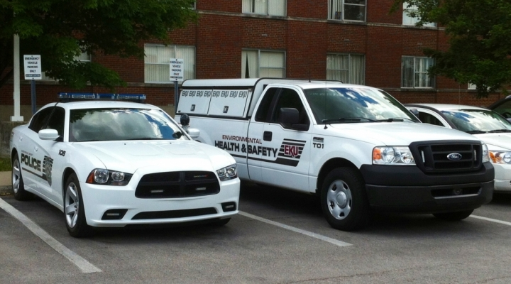 EKU PD and EHS