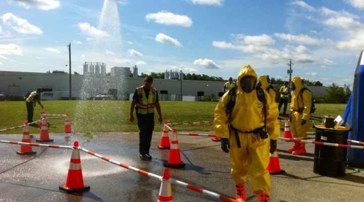 Field Decon